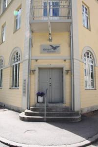 Entré Örnen Tandvård i Lidköping