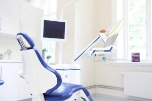 Rum hos tandläkare