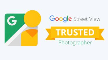 Google Street View | Trusted Ny logo
